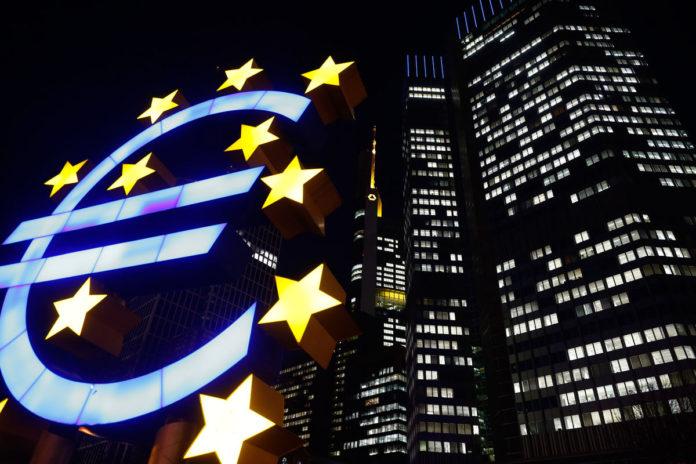 Euro EU banche
