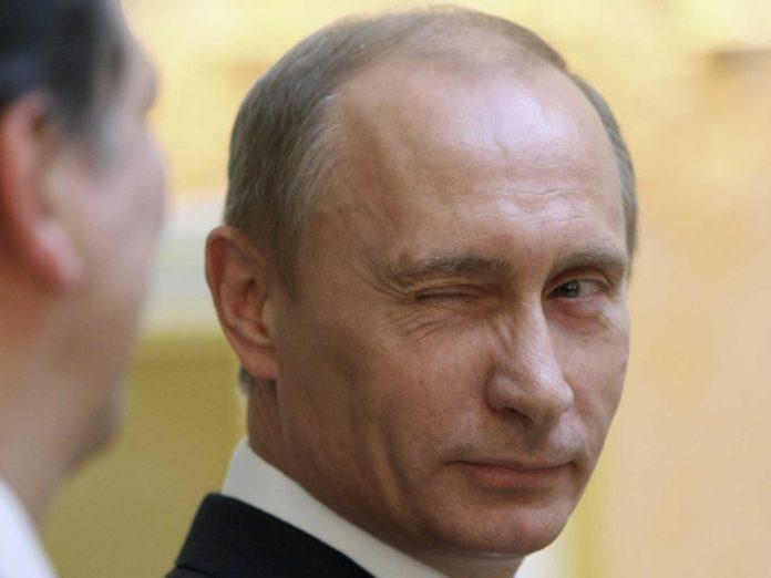 Putin Microsoft Autarchia Tecnologica