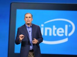 CPU Intel - Vendite sospette