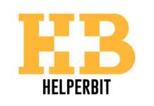 Helperbit - Logo