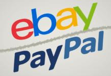 eBay - Addio PayPal