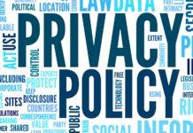 Gestione della privacy